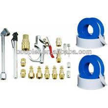 17-Piece Air Compressor Accessory Kit