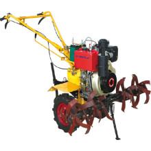 Diesel Engine Tiller, Cultivatior (HHDC-186)