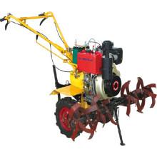 Motores a Motor Diesel, Cultivador (HHDC-186)
