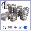 OEM Forged Satinless Steel Pipe Flanges