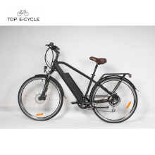 Горячая распродажа дешевые 36В мотор эпицентра деятельности 250W электрический велосипед города 2018