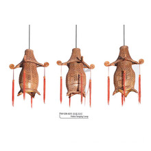 Palace Hanging lamp TW-DS-031