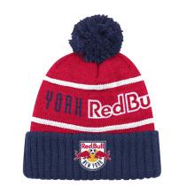 Chapéu de moda de inverno com jacquard de 2016 com bordados de qualidade