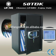 Fashion style numérique LCD touch coffre intelligent écran pour la maison et le Bureau