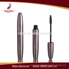 Hot-Selling high quality low price aluminum purple mascara tube ES18-95