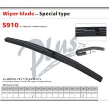 Auto Zubehör Flat Wiper Blade (S910) für japanische Auto