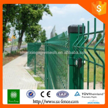 ISO9001 Clous de clôture en treillage de haute qualité de Anping Factory
