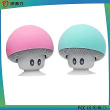 Haut-parleur Bluetooth de qualité professionnelle en forme de champignon