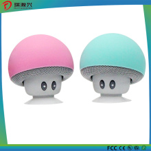 Professional High Tone Quality Mushroom Shape Mini Bluetooth Speaker