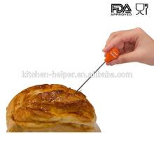 Silikon-Kuchen-Werkzeuge Silikon-Kuchen-Prüfvorrichtung-Silikon-Kopf-Kuchen-Prüfvorrichtung in China