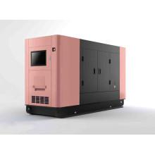 16kVA Yanmar Portable Schalldichter Dieselaggregat