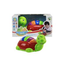 Juguete de juguete eléctrico de tortuga juguete de batería (h9327008)
