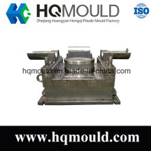 Plastic Inspection Chamber Injection Tool Pipe Mould
