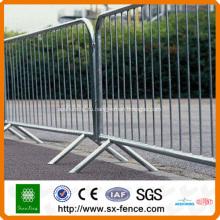 Сертификат CE металлическая труба забор