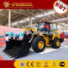 La mejor calidad Cargador de la rueda de 5 toneladas Precio del cargador frontal de SANY SYL956