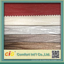 Strip Design PVC Kunstleder für Sofa