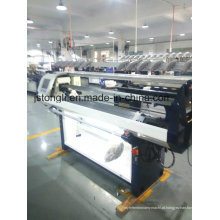 Máquina de confecção de malhas plana 12g (TL-152S)