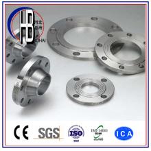 Bridas de acero dúplex Accesorios de tubería de acero dúplex