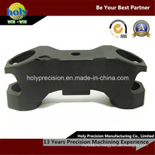 CNC Machining Sandblasting Color Anodized Aluminum Parts