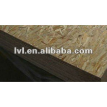 for packaging 9-25mm OSB board