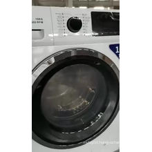 European standard A+++ single and double tube front loading washing machine