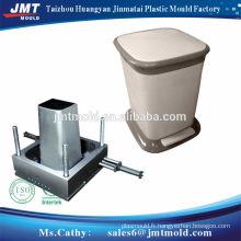 Taizhou injection plastique poubelle mouliste