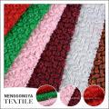Китая изготовленный на заказ различных видов модной твид шерстяной ткани