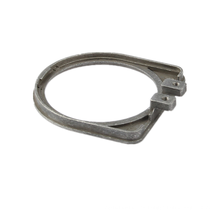 ISO9001: 2008 pasó la pieza de fundición a presión de aluminio del servicio DEL OEM