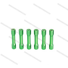 SP053 M3x6.3x35mm aluminum standoffs/spacers/pillars for Quadcopter/hexacopter/octacopter