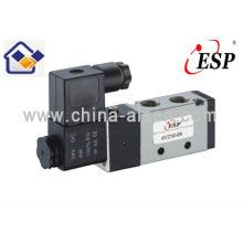 Zhejiang fournisseur air électrovannes courroie pneumatique
