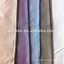 100%cotton woven home textile dyeing fabric