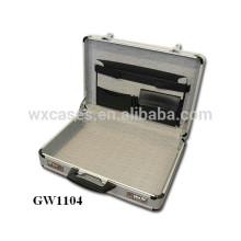 Nova chegada forte alumínio maleta de China fabricante alta qualidade