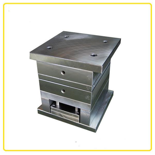 standard plastic injection mould base