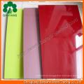 Folha plástica do PVC / folha plástica do PVC