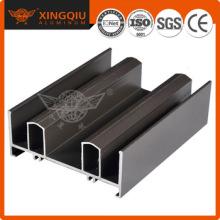 aluminium factory,supply aluminum window extrusion profile