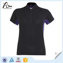 Базовый велосипед Джерси дышащая спортивная одежда оптом для женщин