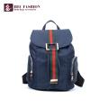 HEC China Wholesale PU PVC Material Kids School Backpack
