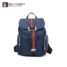 HEC China Wholesale PU PVC Material Kids School Backpack