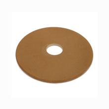 Muela abrasiva de disco abrasivo