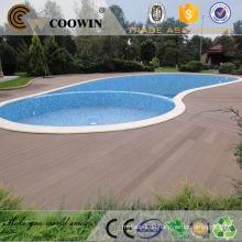 Schwimmbad WPC Deck für Villa