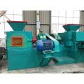 Machine de briquetage de gypse de désulfuration de haut rendement
