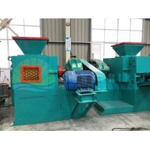 Máquina de fabricación de briquetas de aluminio en polvo de alto rendimiento