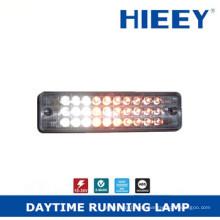 E-MARK LED luz de marcha diurna para camión y remolque IP67 camión luz de cola impermeable