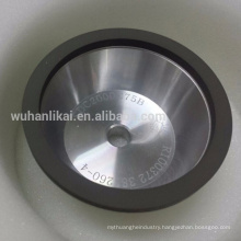 resin bond Bowl-shape diamond grinding wheel