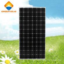 200W 72PCS High Quality Powered PV Cell Mono Solar Panel