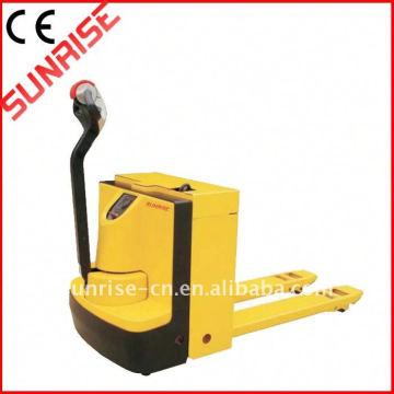электрический подъемник поддонов с CE, мотор AC,РГ-200С