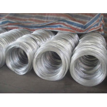 Fio de ferro galvanizado por imersão a quente 0.6-5.0mm