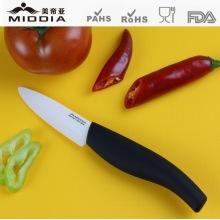"""3"""" керамический нож для очистки овощей, фруктов кухонный нож"""