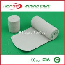 HENSO Médico de alta elástico vendaje