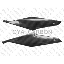 Carbon Fiber Aprilia Belly Pan